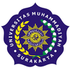 Universitas Muhammadiyah Surakarta's Official Logo/Seal