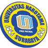 Universitas Narotama Logo or Seal