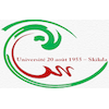 Université 20 Août 1955 de Skikda Logo or Seal
