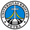Universitas Kristen Petra's Official Logo/Seal