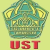 Universitas Sarjanawiyata Tamansiswa Logo or Seal