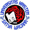 Universitas Kristen Satya Wacana Logo or Seal