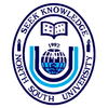 North South University Logo or Seal