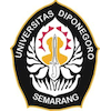 Universitas Diponegoro's Official Logo/Seal