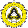 Universitas Katolik Soegijapranata's Official Logo/Seal