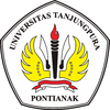 Tanjungpura University Logo or Seal