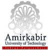 Amirkabir University of Technology Logo or Seal