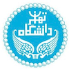 University of Tehran Logo or Seal