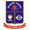 University of Dhaka's Official Logo/Seal
