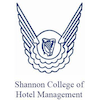 Shannon College of Hotel Management's Official Logo/Seal
