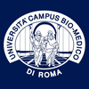 Università Campus Bio-Medico di Roma's Official Logo/Seal