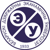Belarusian State Economic University Logo or Seal