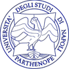 Università degli Studi di Napoli Parthenope's Official Logo/Seal