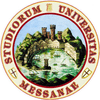 Università degli Studi di Messina Logo or Seal