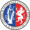 Università degli Studi di Perugia's Official Logo/Seal