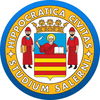 Università degli Studi di Salerno's Official Logo/Seal