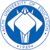 Aichi University of Education Logo or Seal