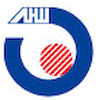 Aomori University of Health and Welfare's Official Logo/Seal