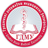 Grodno State Medical University's Official Logo/Seal