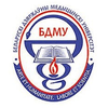 Belarusian State Medical University's Official Logo/Seal