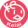 Keiai University Logo or Seal
