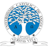 Universidade Católica de Angola's Official Logo/Seal