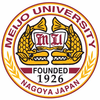Meijo University Logo or Seal