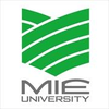 Mie University's Official Logo/Seal