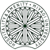 Miyagi University's Official Logo/Seal