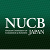 Nagoya University of Commerce and Business Administration's Official Logo/Seal