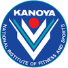 National Institute of Fitness and Sports in Kanoya Logo or Seal