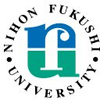 Nihon Fukushi University's Official Logo/Seal