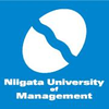 Niigata University of Management's Official Logo/Seal