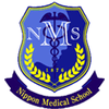 Nippon Medical School Logo or Seal