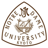 Kyoto Notre Dame University's Official Logo/Seal