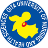 Oita University of Nursing and Health Sciences Logo or Seal