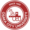 Osaka City University Logo or Seal