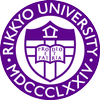 Rikkyo University's Official Logo/Seal