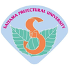 Saitama Prefectural University Logo or Seal