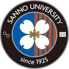 Sanno University Logo or Seal