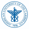 American University of the Caribbean - School of Medicine's Official Logo/Seal