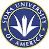 Soka University Logo or Seal