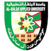 Al-Balqa' Applied University Logo or Seal
