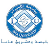 Isra University's Official Logo/Seal