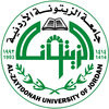 Al-Zaytoonah University of Jordan Logo or Seal