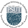 Princess Sumaya University for Technology's Official Logo/Seal