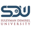 Suleyman Demirel University's Official Logo/Seal