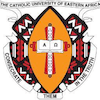 The Catholic University of Eastern Africa's Official Logo/Seal