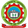 Jomo Kenyatta University of Agriculture and Technology's Official Logo/Seal