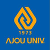 Ajou University's Official Logo/Seal